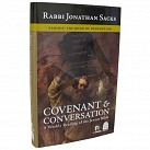 Covenant & Conversation - Volume 2: Exodus, The Book of Redemption