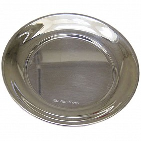 Sterling Silver Plate - Large