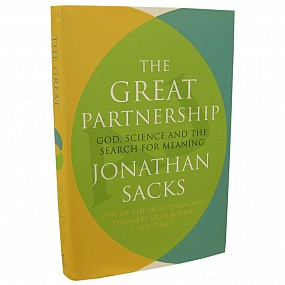 The Great Partnership Hardback