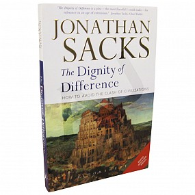 Jonathan Sacks The Dignity of Difference