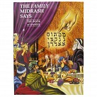 The Family Midrash Says - Daniel