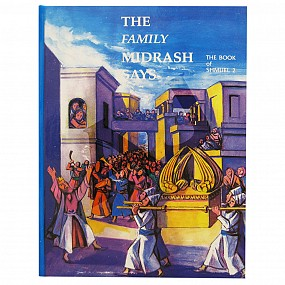 The Family Midrash Says - Shmuel 2