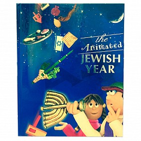 The Animated Jewish Year