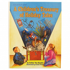 A Children's Treasury of Holiday Tales