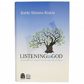 Listening to God: Inspirational Stories