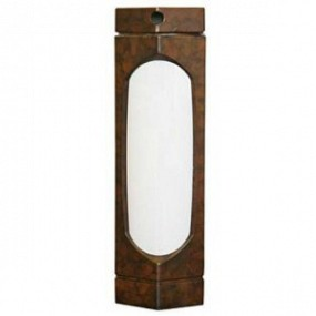 Kosherlamp Max Brown Marble (UK Plug)