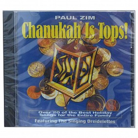 Chanukah Is Tops!
