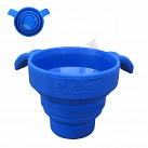 Collapsible Washing Cup