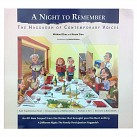 A Night to Remember Haggadah