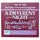 A Different Night- Compact Ed.