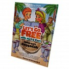 Let's Go Free with Miri & Tzvi - Childen's Haggadah