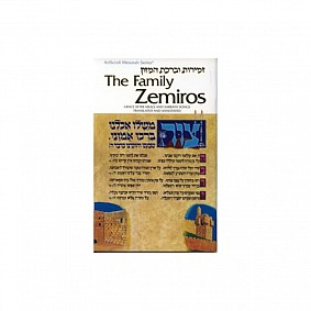 The Family Zemiros