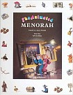 The Animated Menorah - hardback