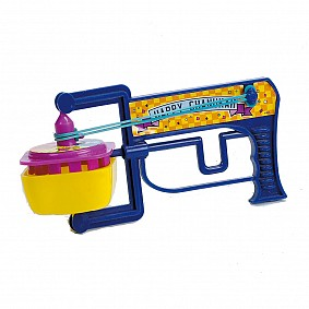 Chanuka Dreidel Launcher