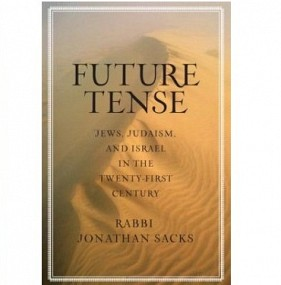 Future Tense - Soft Back