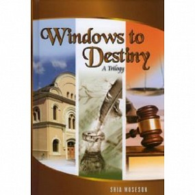 Windows to Destiny - A Trilogy