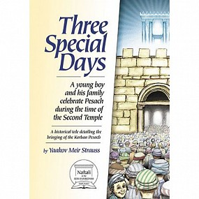 Three Special Days (Children)