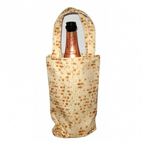 Matzah Wine Bag