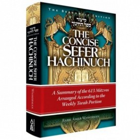 Concise Sefer HaChinuch
