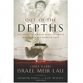 Out of the depths - Meir Lau
