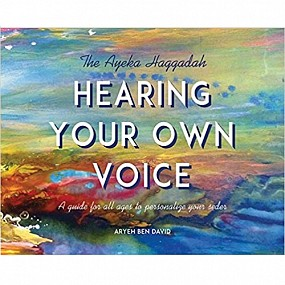 Hearing your own voice