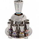 Emanuel Cone Shaped Wine Fountain