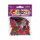 Bar Mitzvah Confetti - Multi Coloured