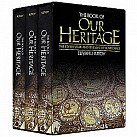 The Book of Our Heritage: The Jewish Year and Its Days of Significance - Pocket Size