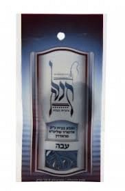 Techelet Tzitzit Strings - Thick