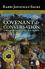 Covenant & Conversation: Deuteronomy