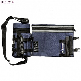 Thermal Tefillin Holder Denim
