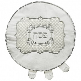 Brockett Passover Cover