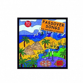 Matan Ariel & Friends - Passover Songs
