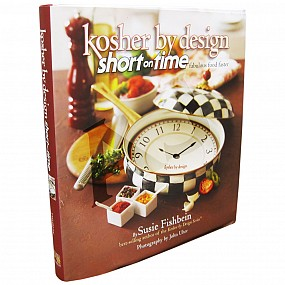 Kosher By Design Short on Time