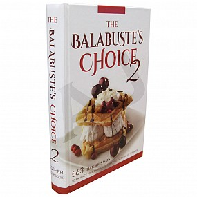 The Balabuster's Choice 2