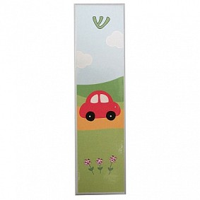 Children's Wide Mezuzah Case