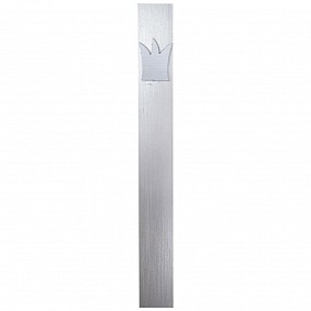 Adi Sidler Mezuzah Case - Crown